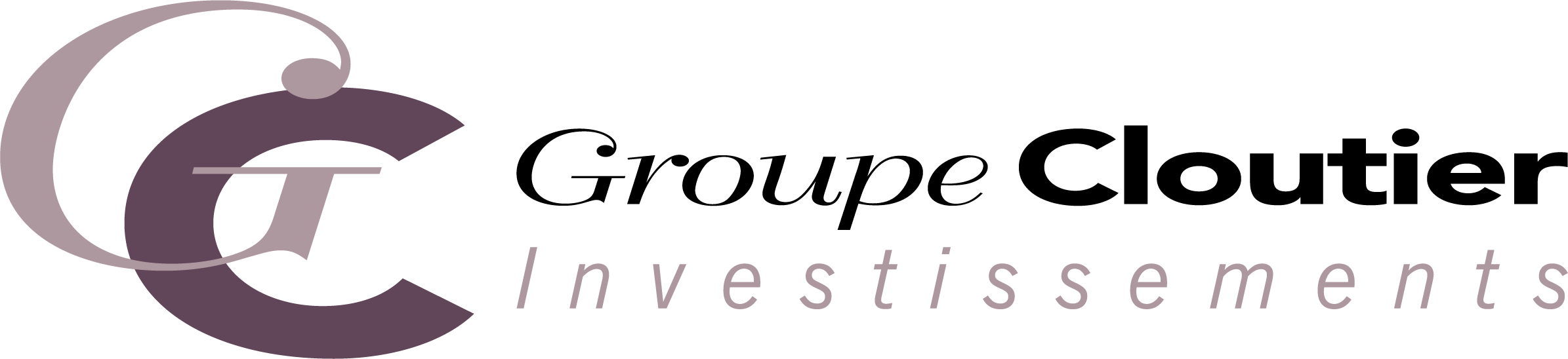 Groupe Cloutier Investissements - logo